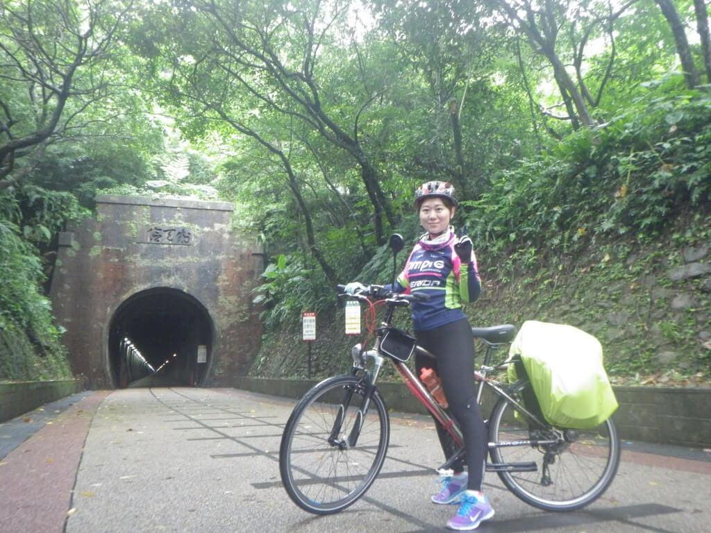 來一場改變自己的單車環島與單車旅行吧! 5