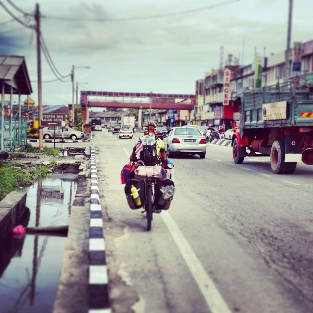 來一場改變自己的單車環島與單車旅行吧!