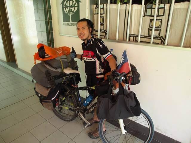 單車環島裝備