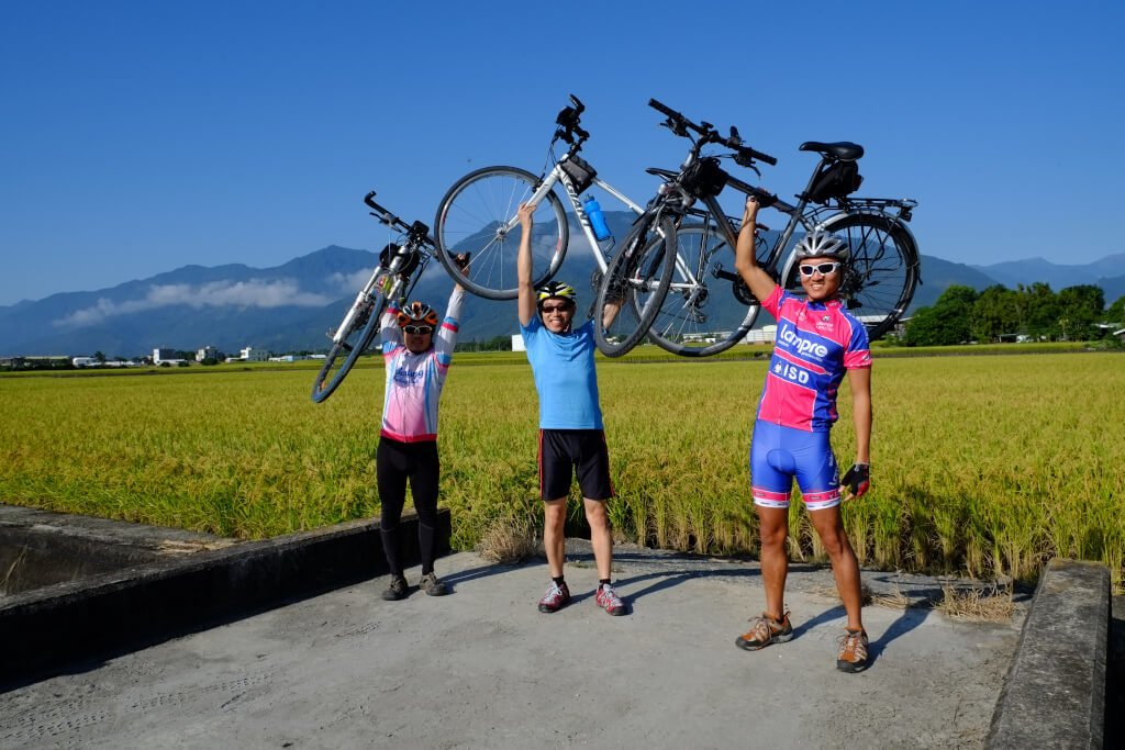 來一場改變自己的單車環島與單車旅行吧! 3