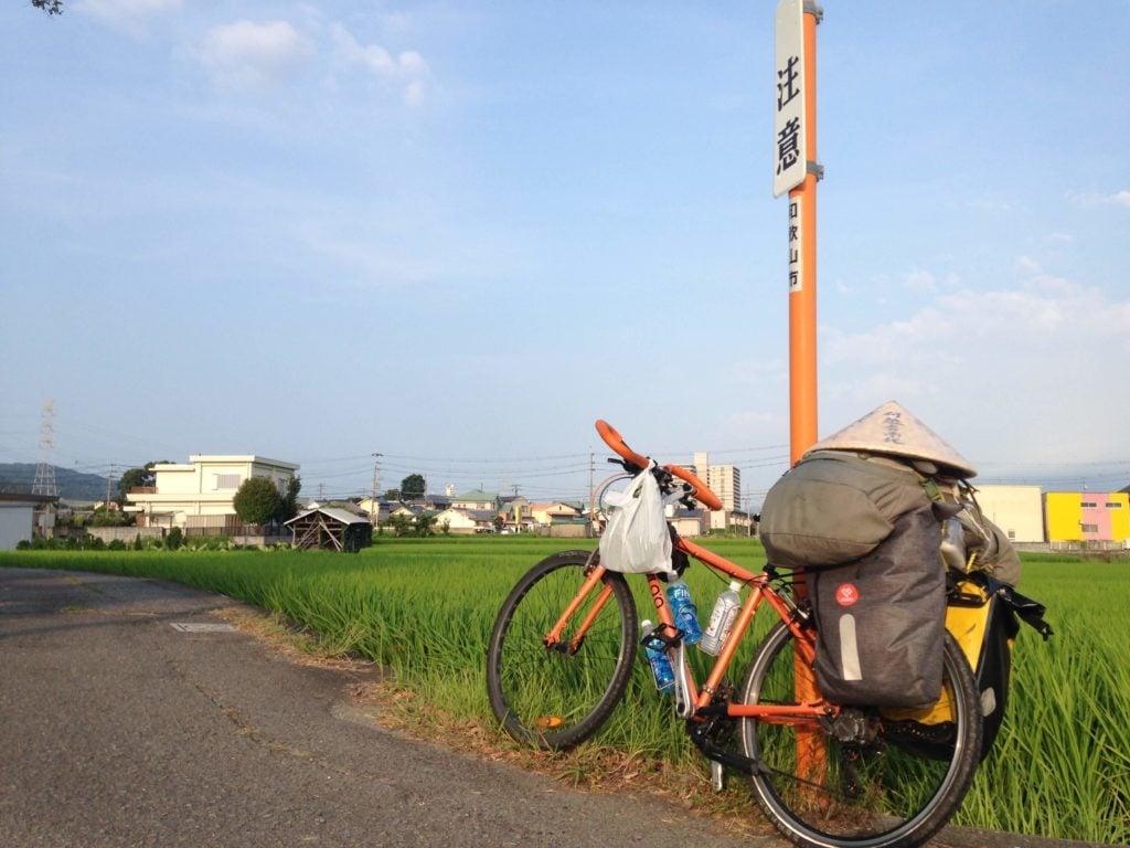 5大單車環島裝備分享-單車篇 4
