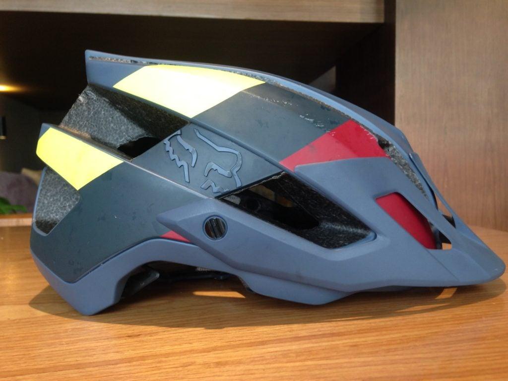 單車環島5大裝備分享-單車安全帽篇