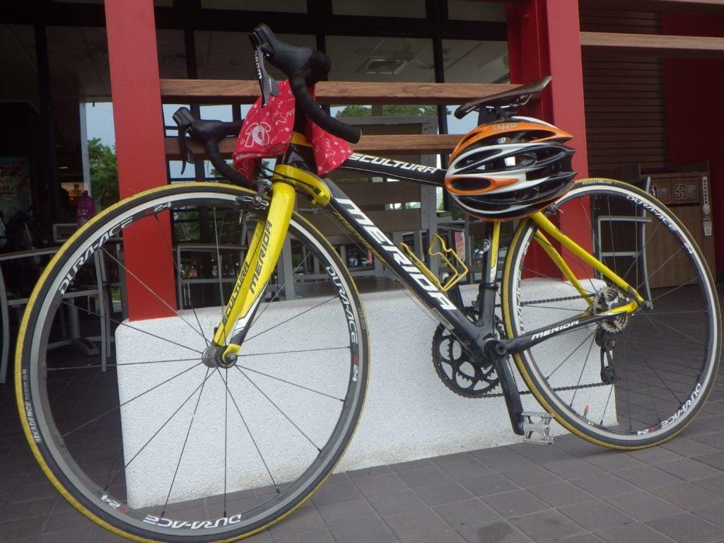 5大單車環島裝備分享-單車篇 2